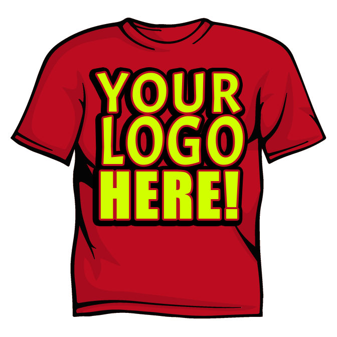 Custom t shirts minimum of 12 jam screen printing for Custom t shirts design your own