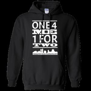 One4MeHOODIE
