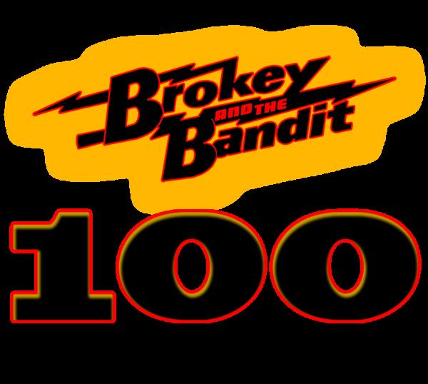 Bandit AD 100