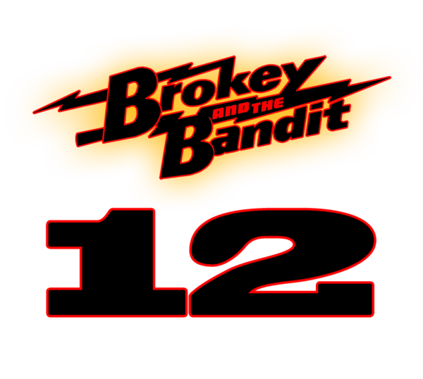 Bandit AD 12