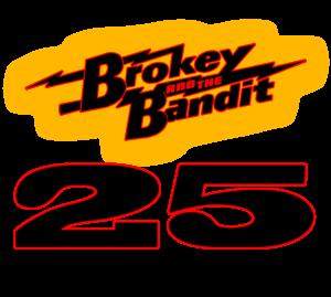 Bandit AD 25