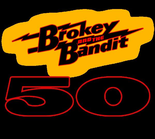 Bandit AD 50