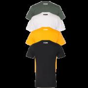 Standard T-shirt BACK