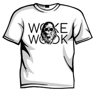 Woke Wook FRONT