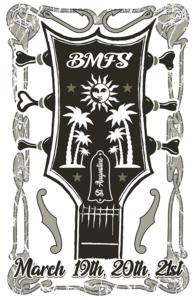 BMFS Headstock